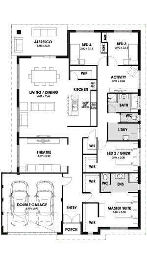 House & Land Package Caversham - $422,000 - Fantasy - First Home ...