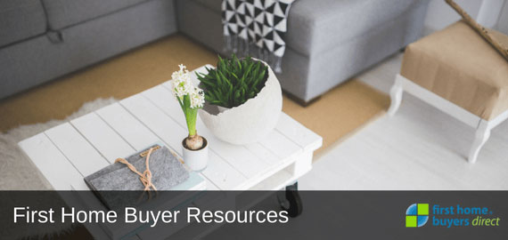 First Home Buyers Direct - Home Buyers Resource